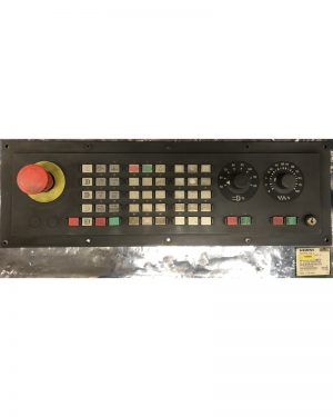 Siemens 840C Operator Panel