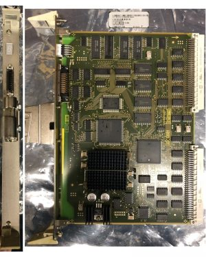 Siemens 840C NC CPU Board