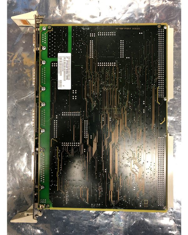 Siemens 840C PLC CPU Board