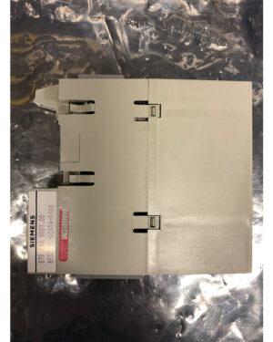 Siemens 840C Analog Input Module