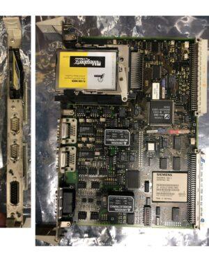 Siemens S5 PLC Interface Board