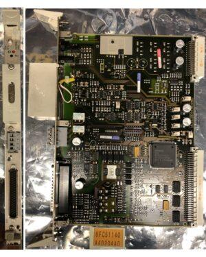 Siemens 840C Central Services Board