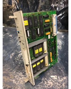 Siemens 3M PLC NCU