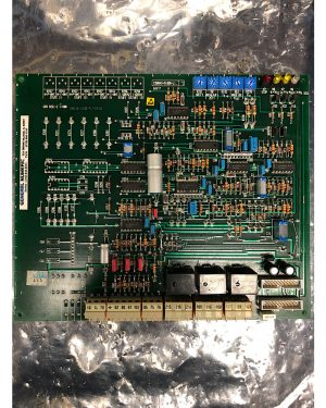 Siemens 6RA DC Drive Ramp Function Card