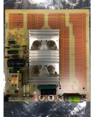 Siemens 6RB DC Drive DC Link