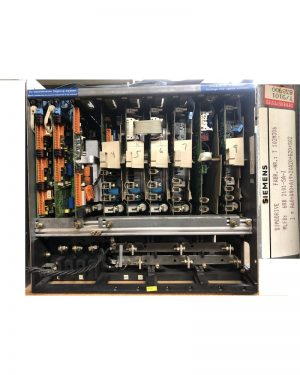 Siemens 6RB Series Drive rack