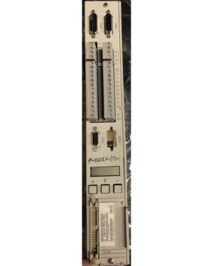 Siemens 611 Drive Control Module