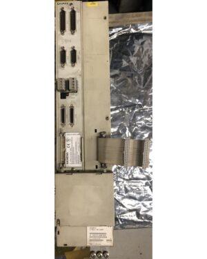 Siemens 611D LT-Module