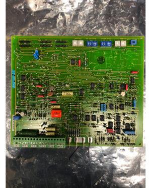Siemens 6RA DC Drive Card