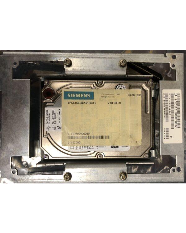 Siemens 840C Hard Drive