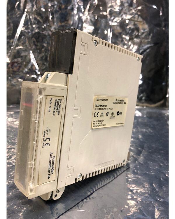 Telemecanique/Modicon Output Card