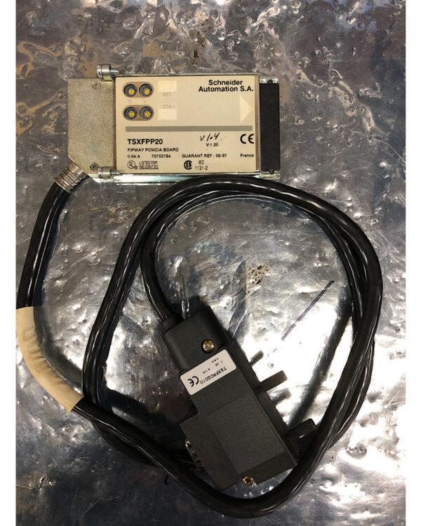 Telemecanique/Modicon FIPWAY Cable