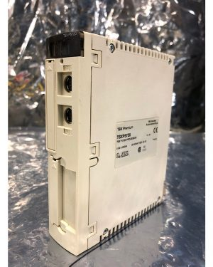 Telemecanique/Modicon Processor Card
