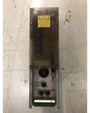 Indramat AC Servo Drive Power Supply