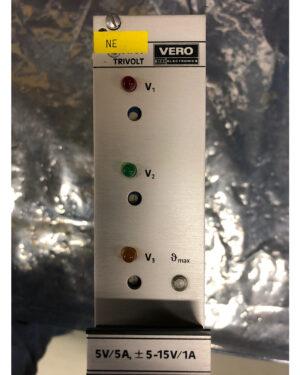 VERO Power Supply