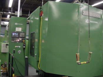 Liebherr L210R Rotor Milling Machine